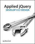 Applied jQuery: Develop and Design