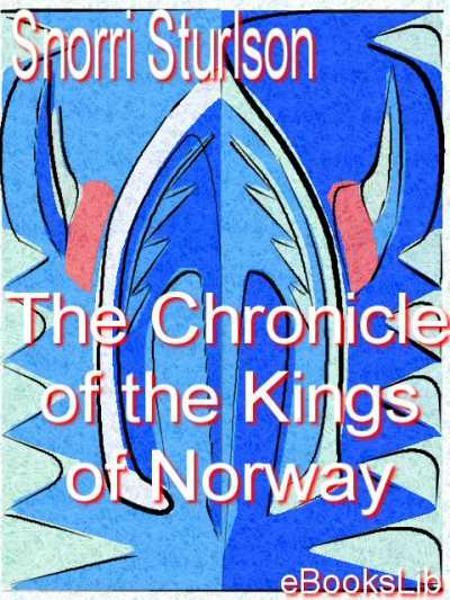 The Chronicle of the Kings of Norway