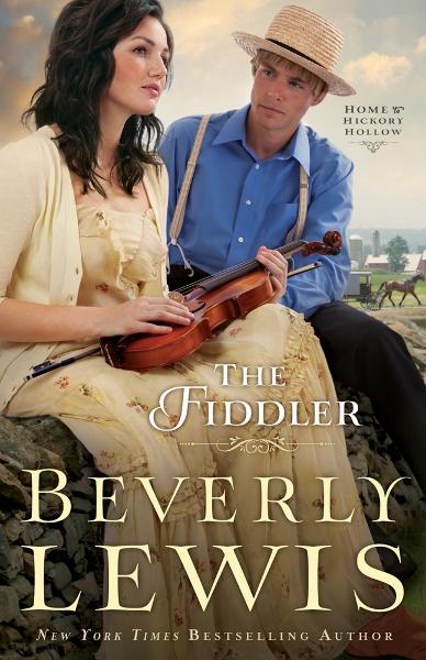 Fiddler, The By: Beverly Lewis