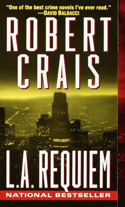 L.A. Requiem By: Robert Crais