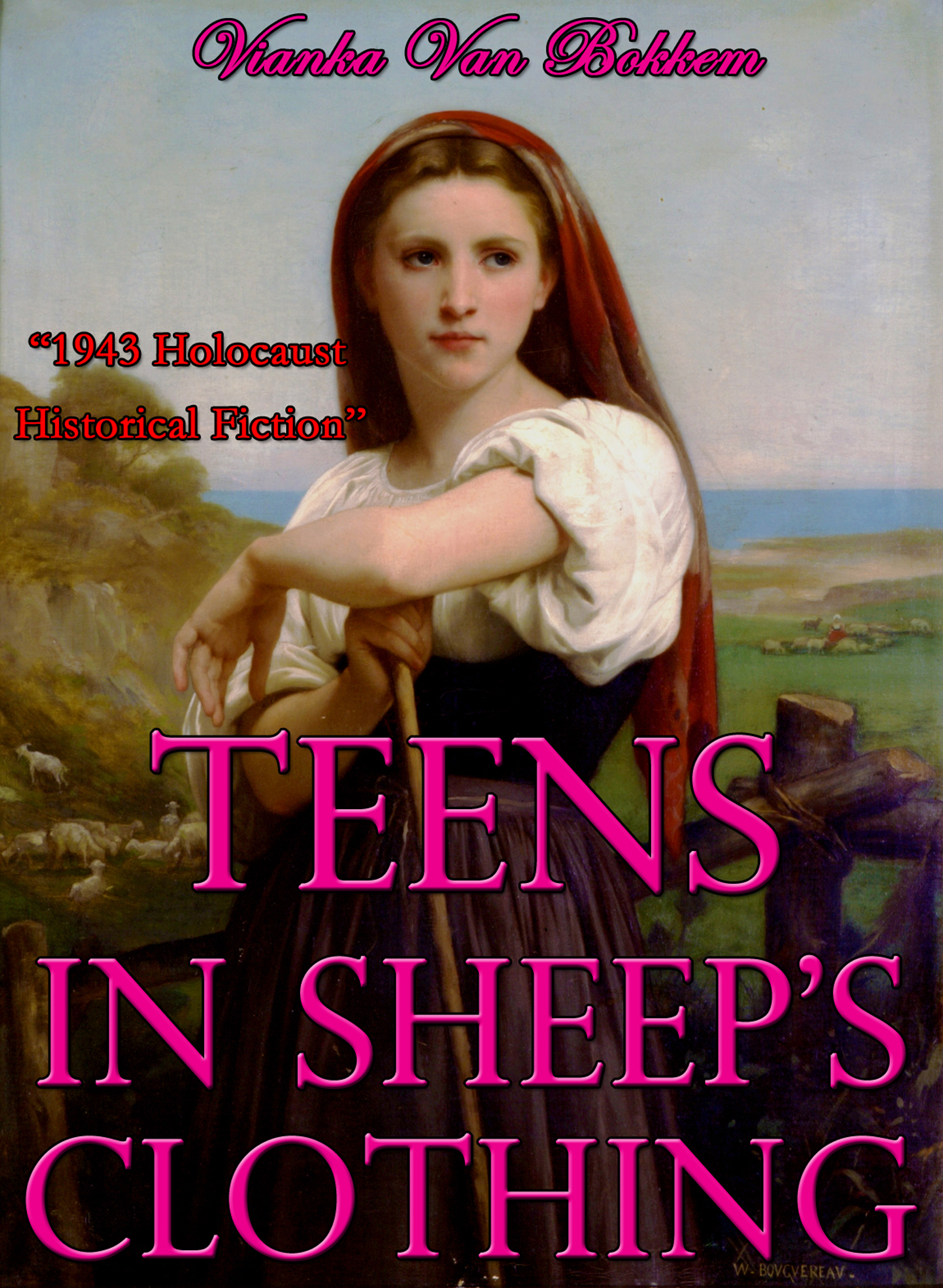 Teens in Sheep's Clothing