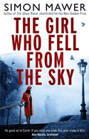 Picture of - The Girl Who Fell From The Sky