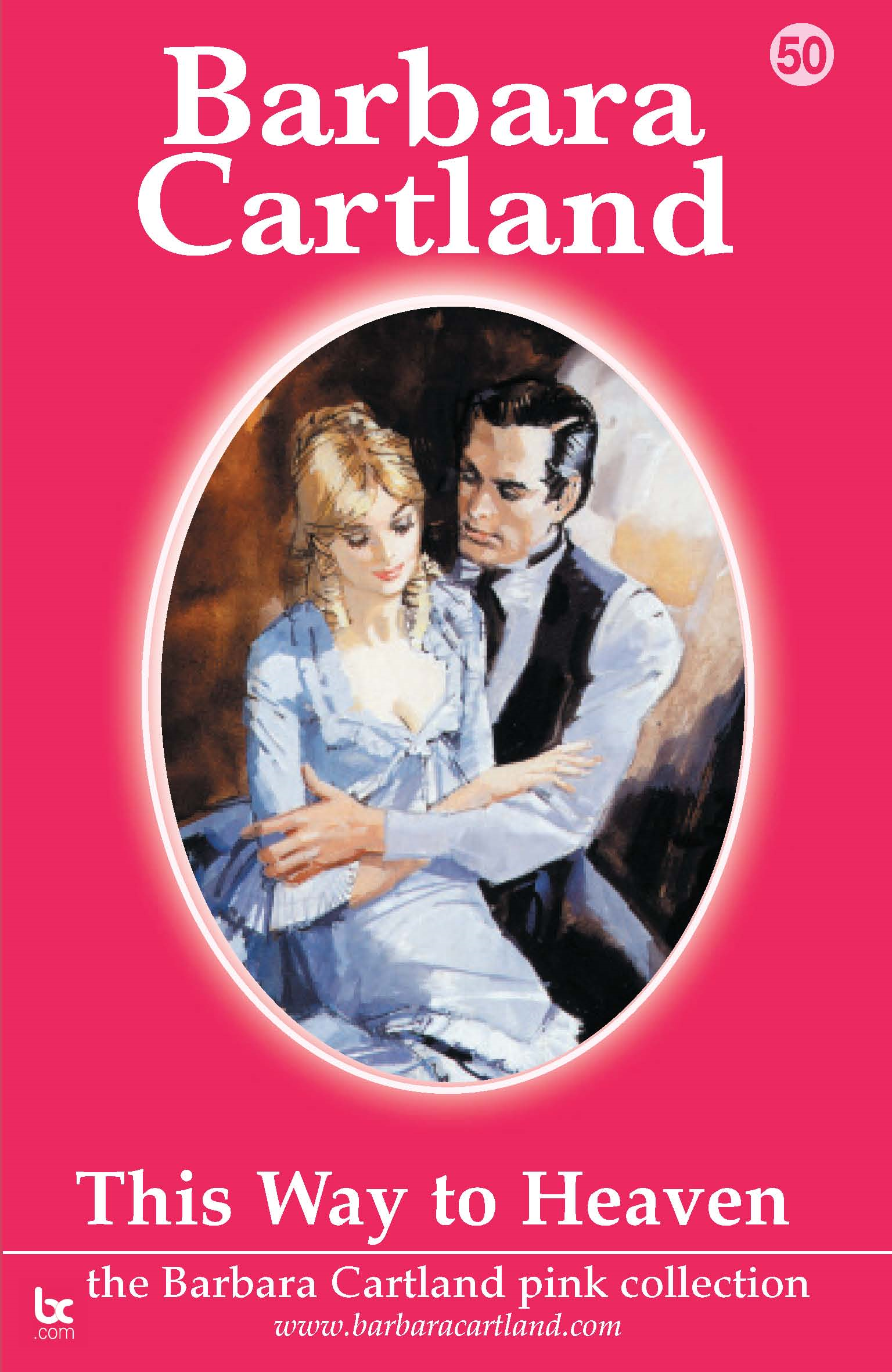 This Way To Heaven By: Barbara Cartland