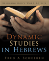 Dynamic Studies In Hebrews