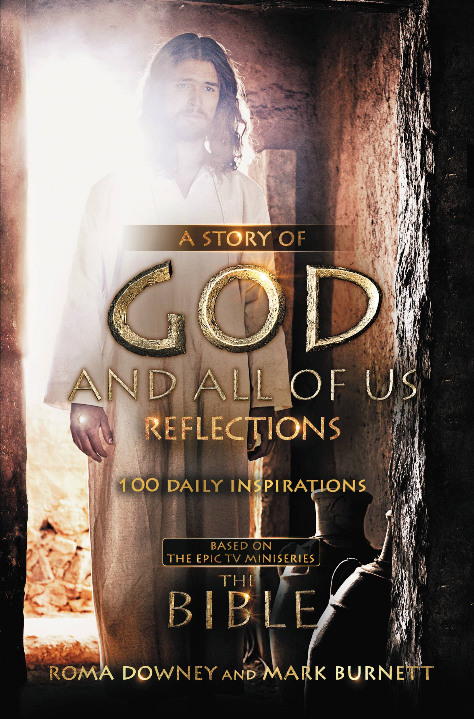 A Story of God and All of Us Reflections