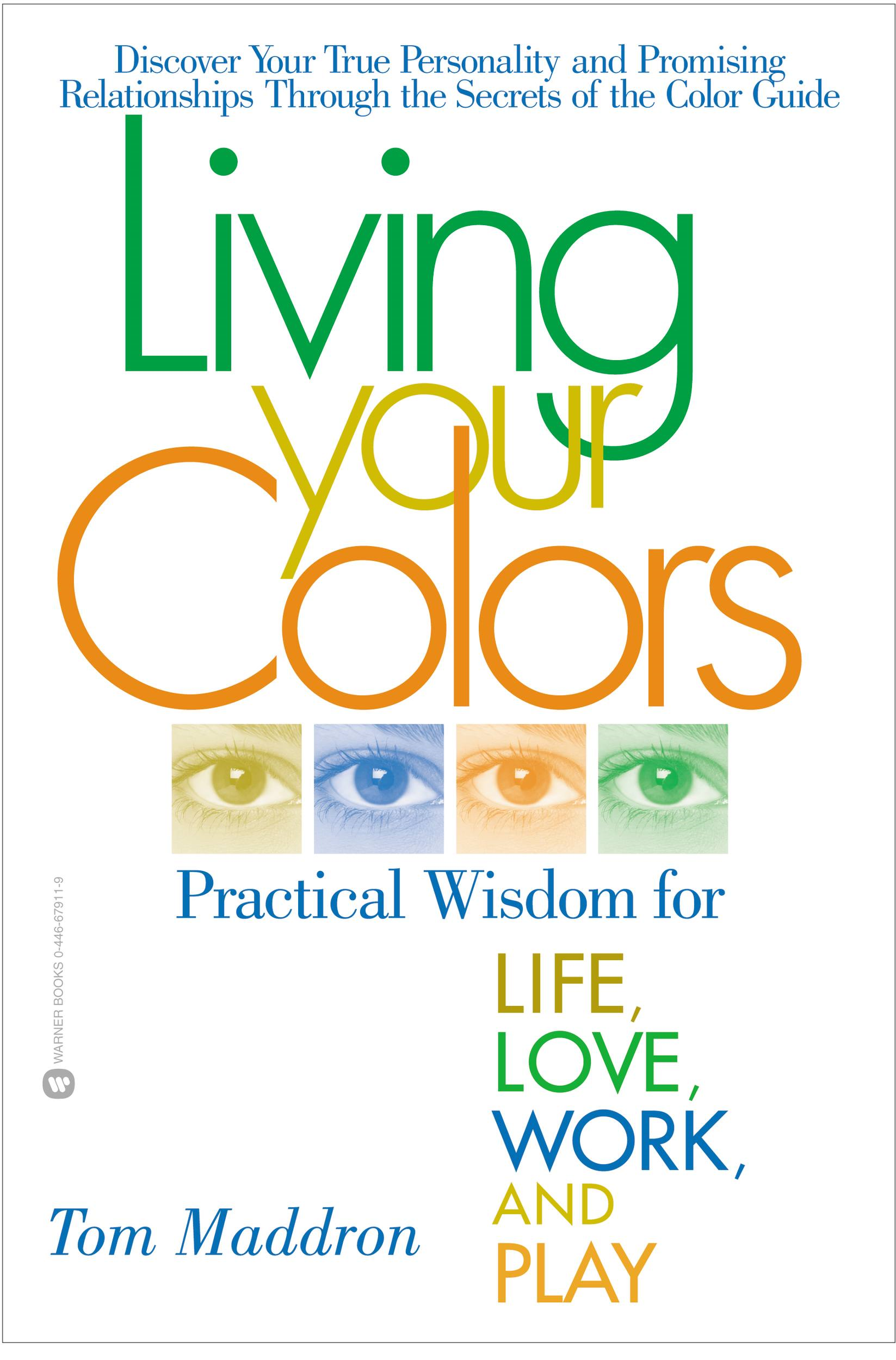 Living Your Colors