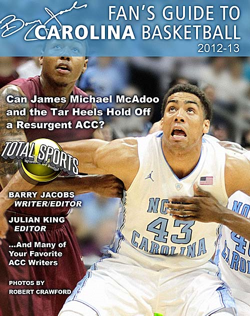 Fan's Guide to Carolina Basketball 2012-13