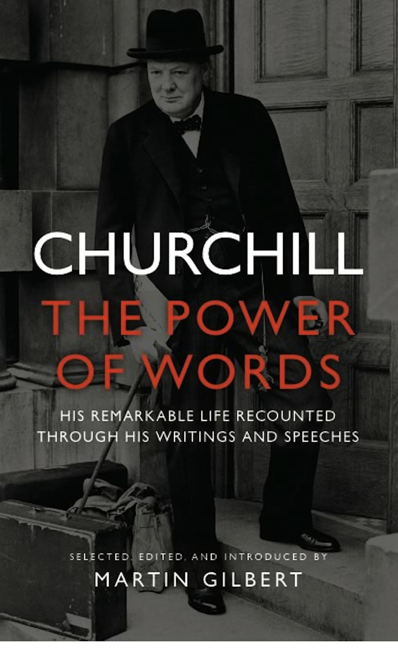 Churchill By: Winston Churchill