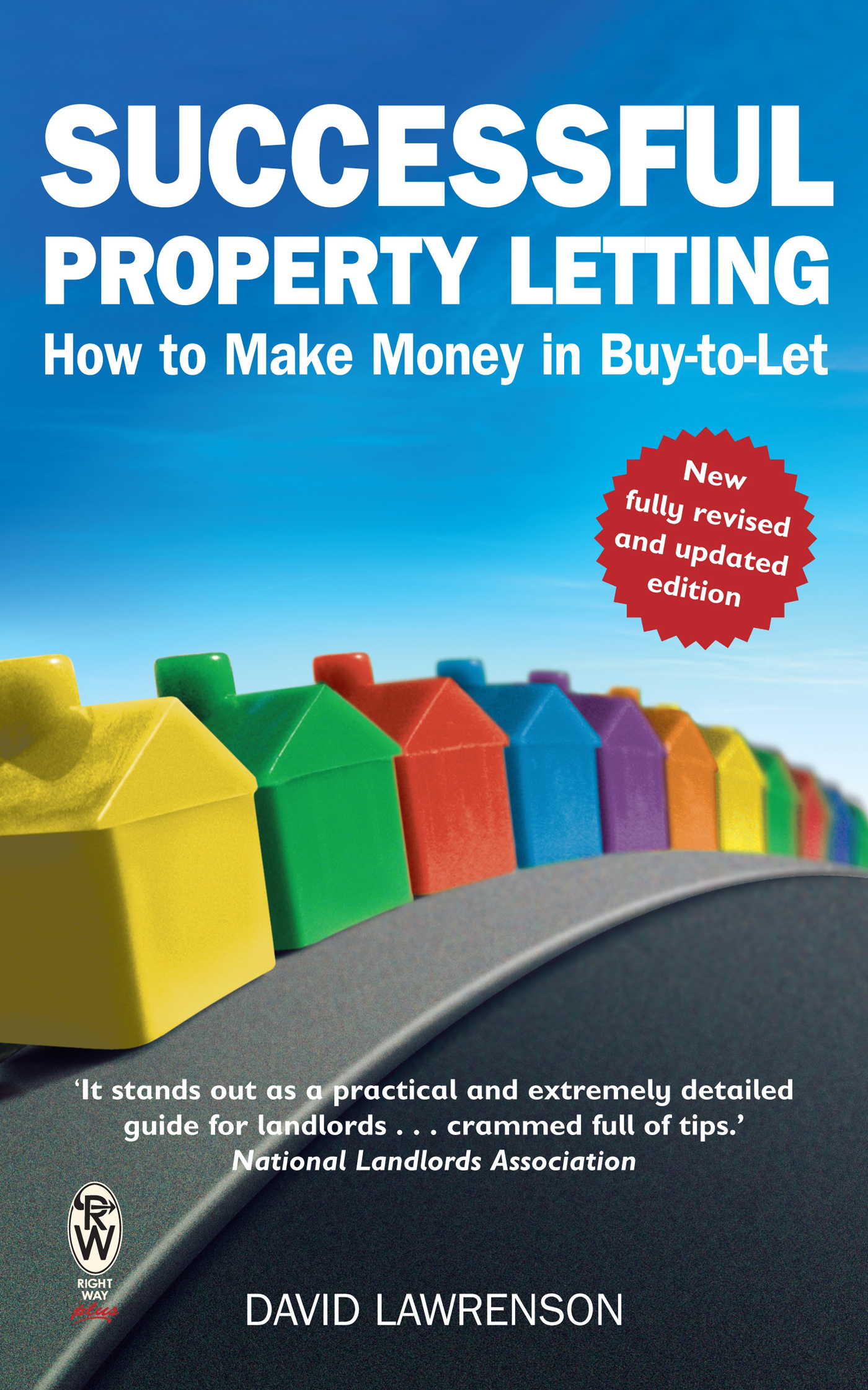 Successful Property Letting:How to Make Money in Buy-to-let
