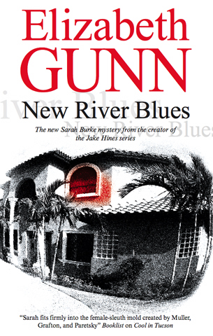 New River Blues By: Elizabeth Gunn