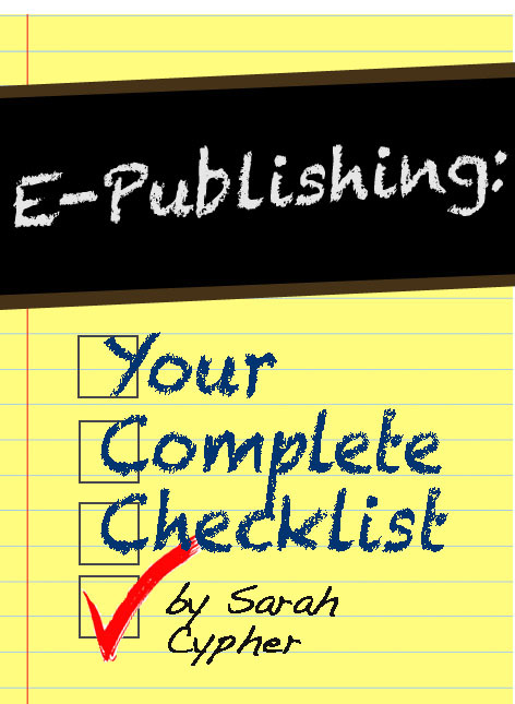 E-Publishing: Your Complete Checklist