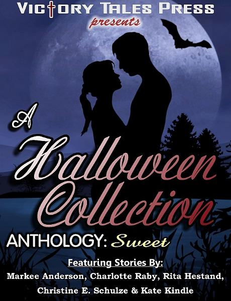 A Halloween Collection Anthology: Sweet By: VTP Anthologies