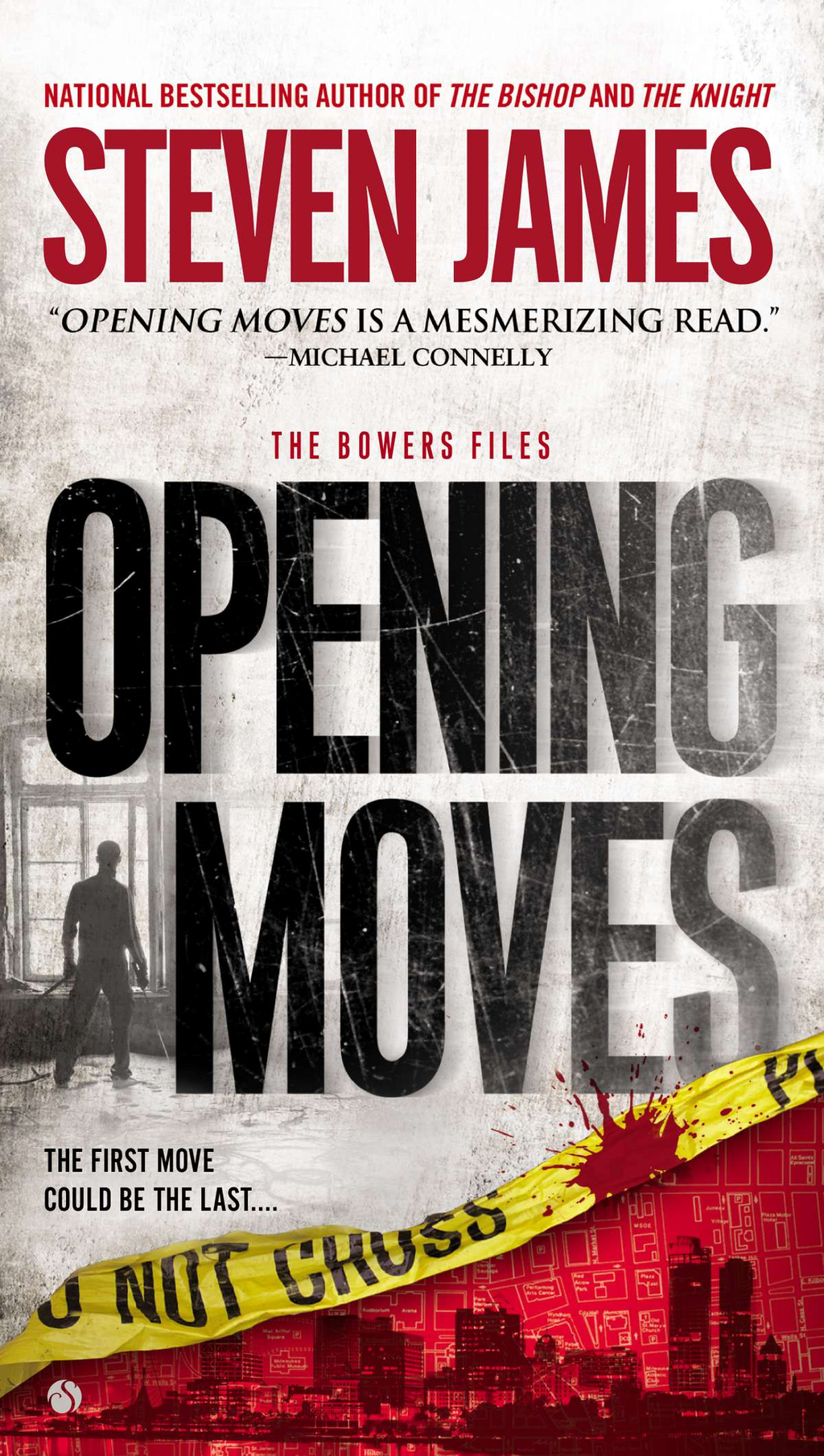 Opening Moves By: Steven James