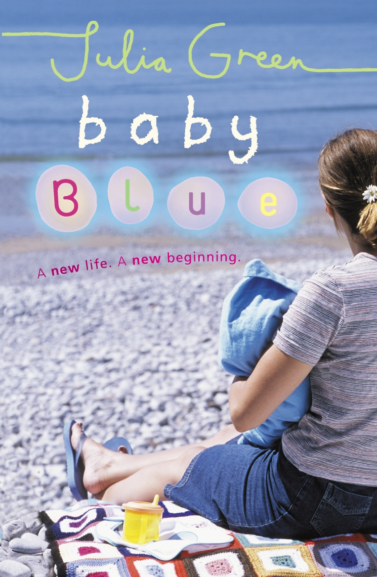 Baby Blue By: Julia Green