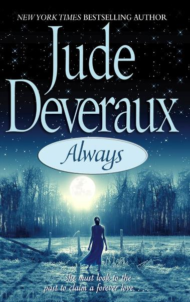 Always By: Jude Deveraux