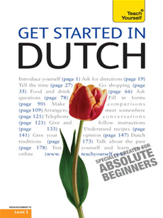 Get Started in Dutch: Teach Yourself
