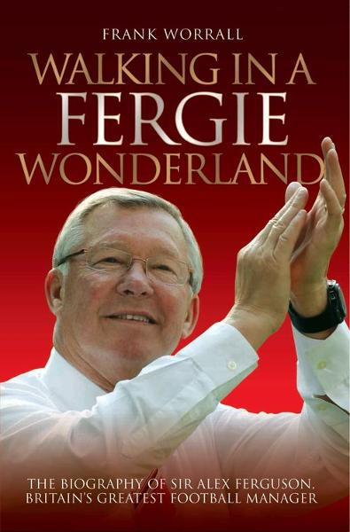 Walking in a Fergie Wonderland By: Frank Worrall