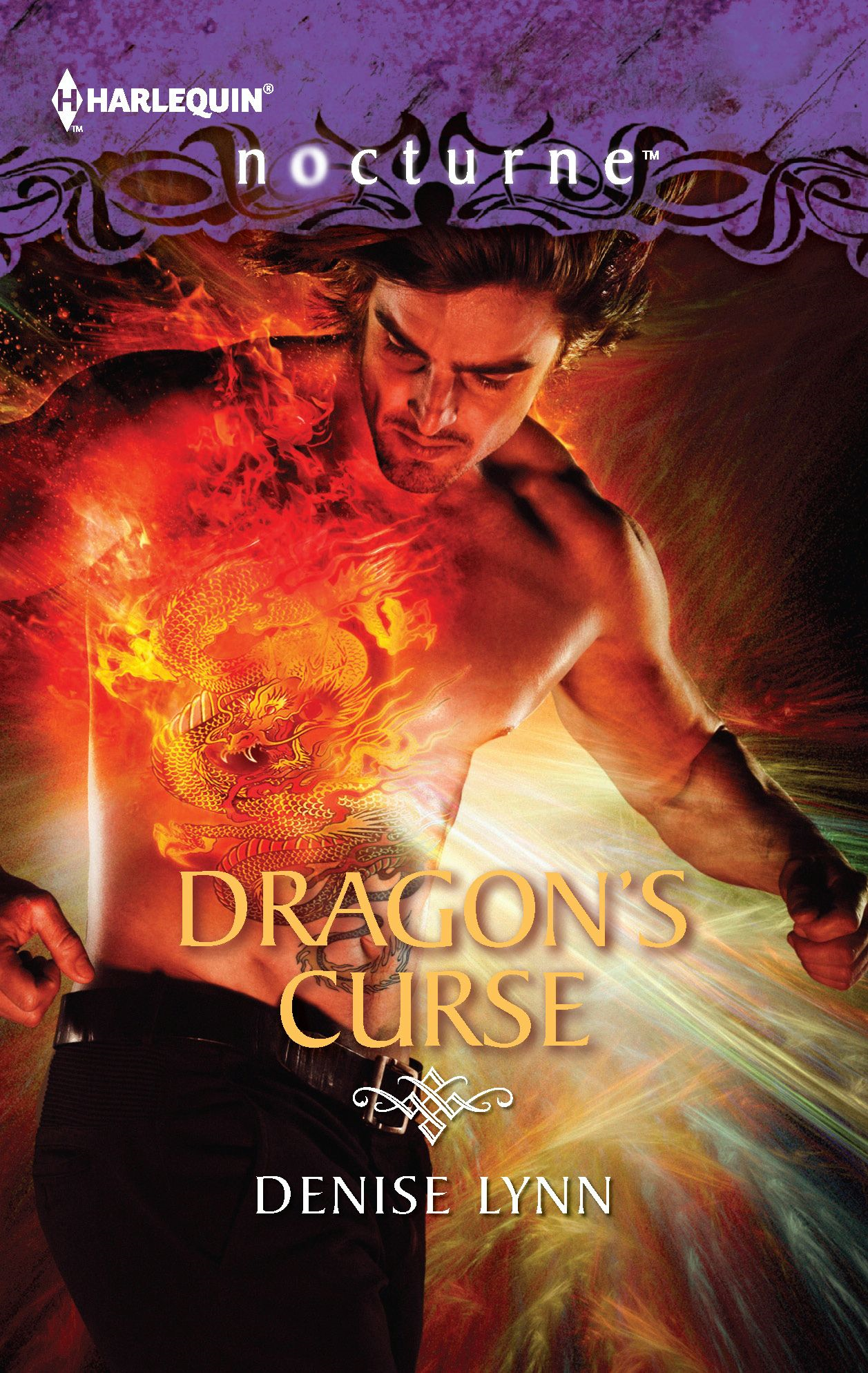Dragon's Curse By: Denise Lynn
