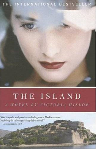 The Island By: Victoria Hislop