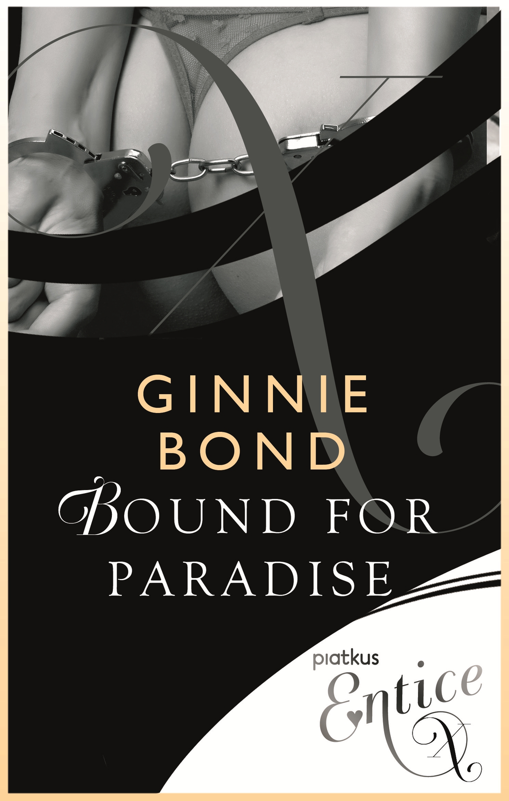 Bound for Paradise By: Ginnie Bond