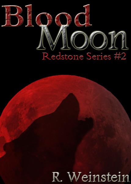 Blood Moon (Redstone Series #2)