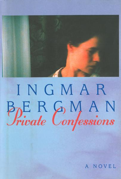 Private Confessions: A Novel