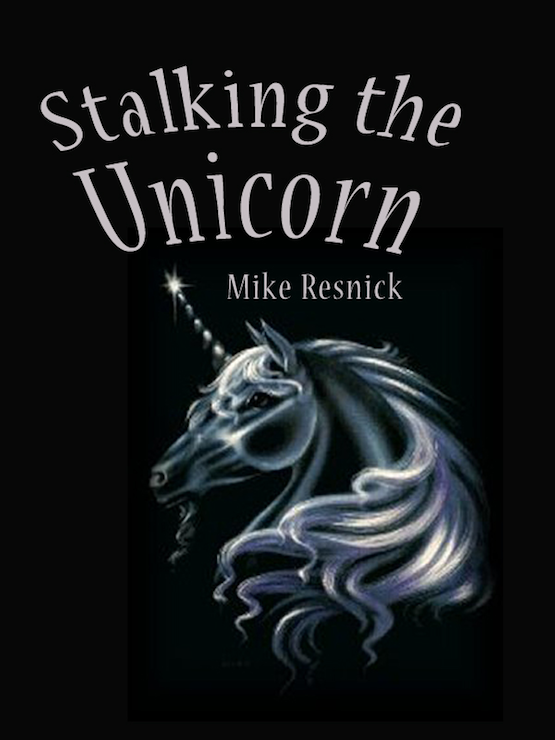 Stalking The Unicorn