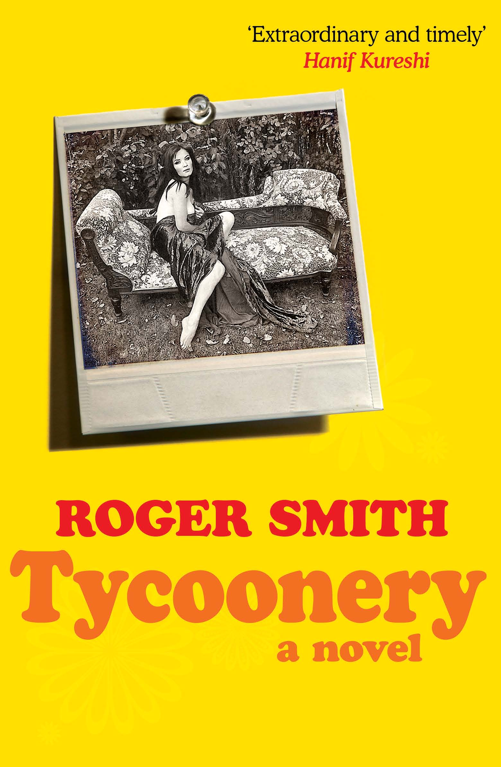Tycoonery: A Novel