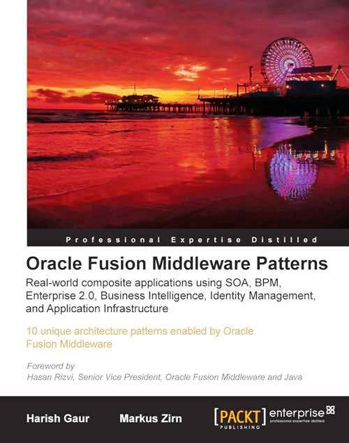 Oracle Fusion Middleware Patterns