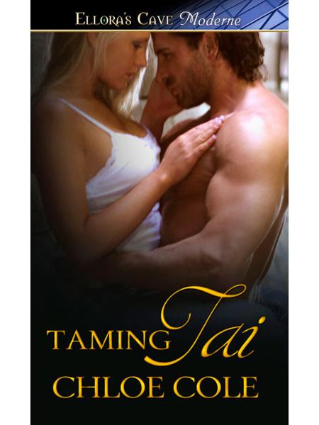 Taming Tai (Rock Hard, Book Three)