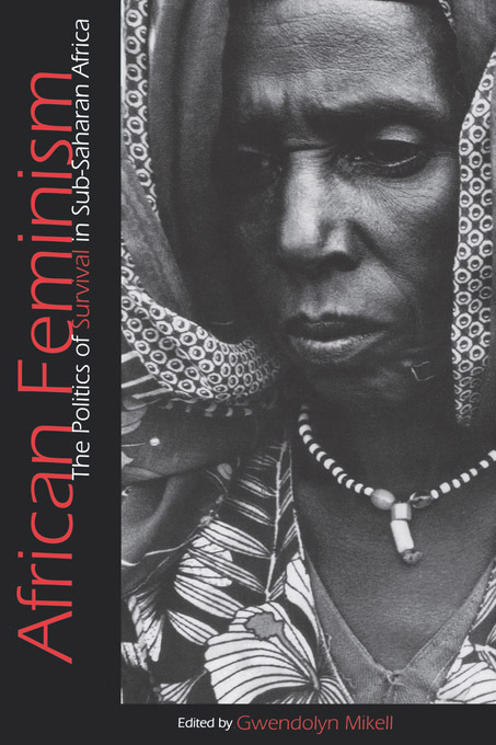 African Feminism: The Politics of Survival in Sub-Saharan Africa
