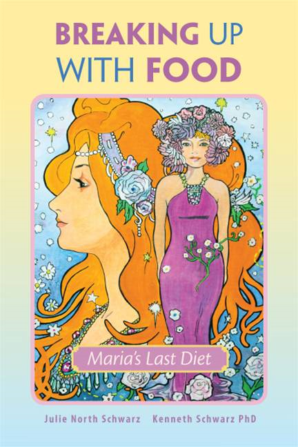 Breaking Up With Food: Maria's Last Diet