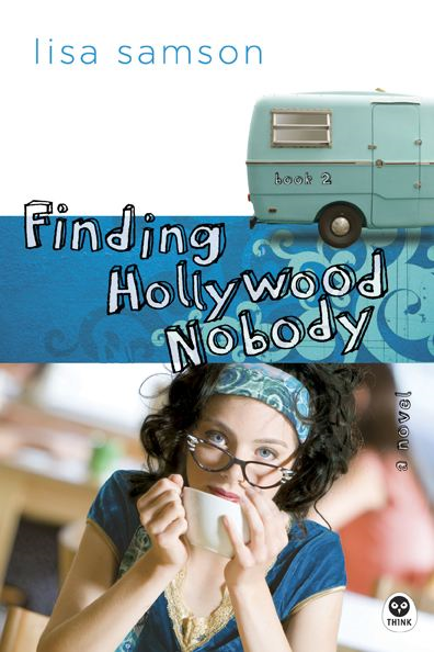 Finding Hollywood Nobody