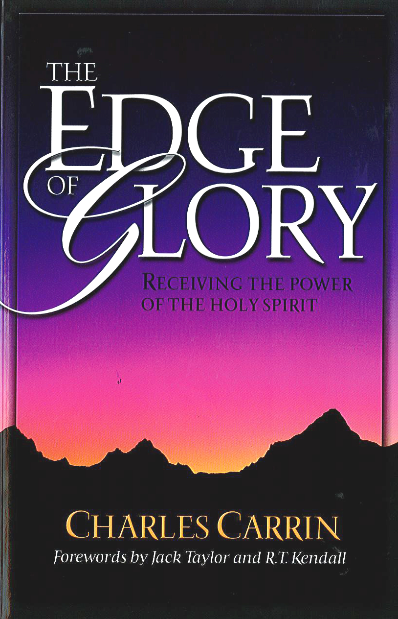 Edge Of Glory, The