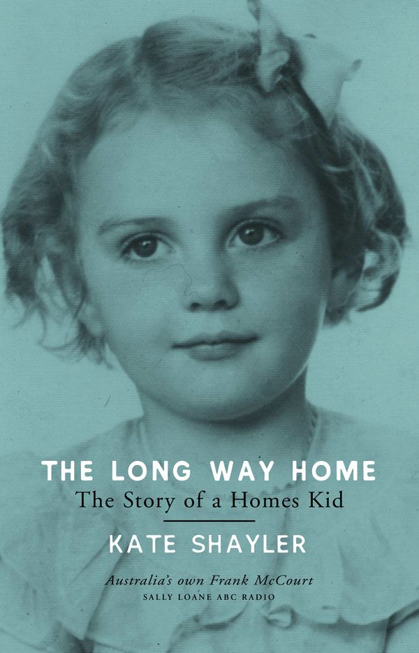 The Long Way Home By: Kate Shayler