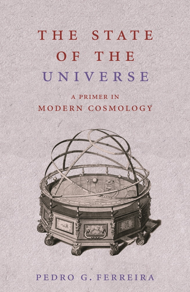 The State of the Universe A Primer in Modern Cosmology