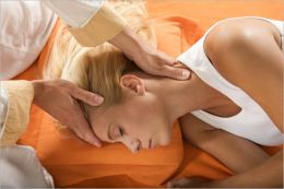 Shiatsu Massage for Beginners By: John Evan