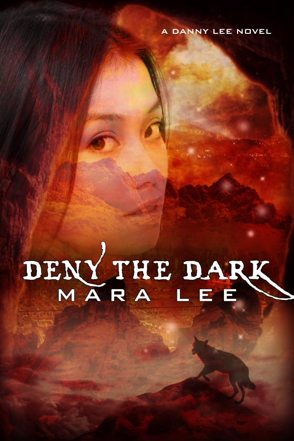 Deny the Dark By: Mara Lee