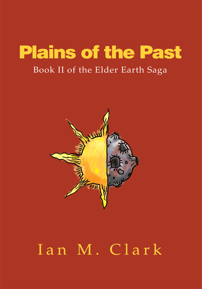 Plains of the Past