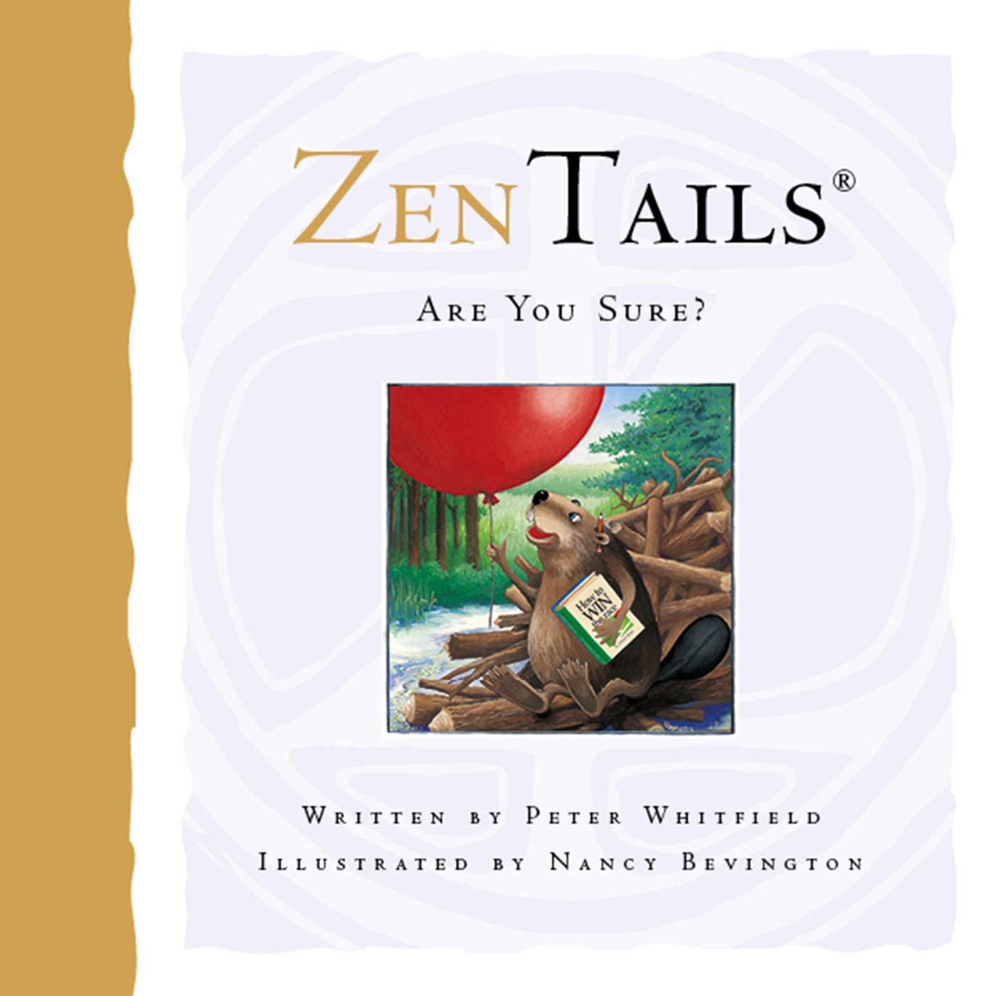 Zen Tails - Are You Sure?