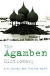 The Agamben Dictionary: