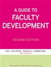 A Guide To Faculty Development: