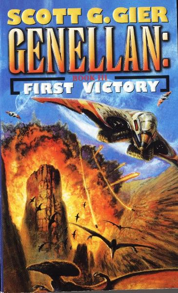 Genellan: First Victory By: Scott G. Gier