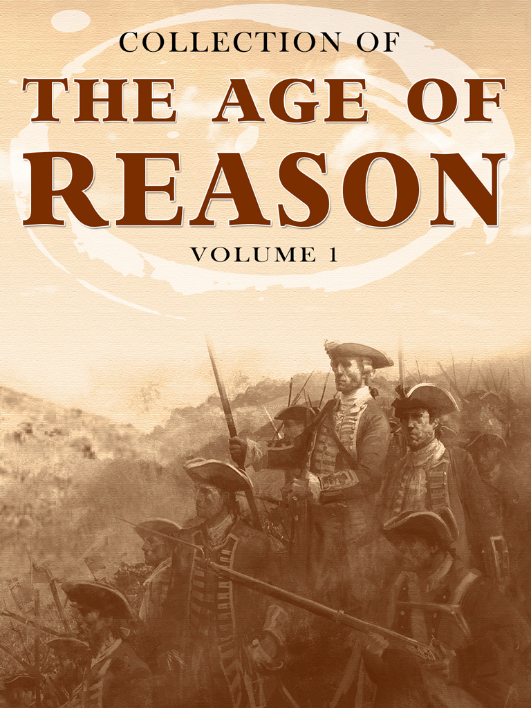 Collection Of The Age Of Reason Volume 1