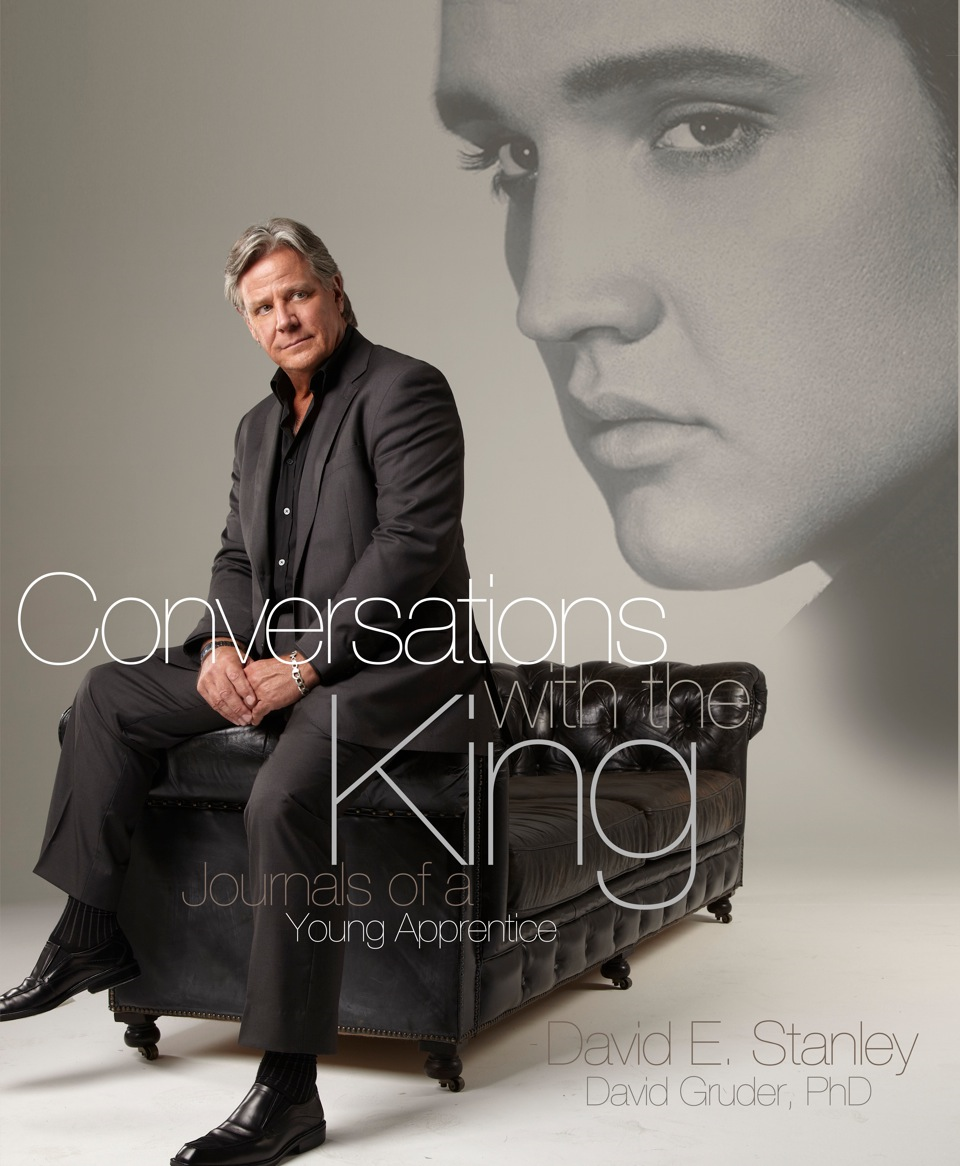 Conversations with the King: Journals of a Young Apprentice By: David E. Stanley,Dr. David S. Gruder