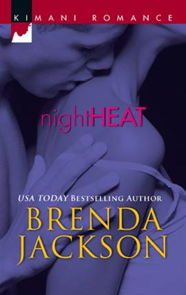 Night Heat By: Brenda Jackson