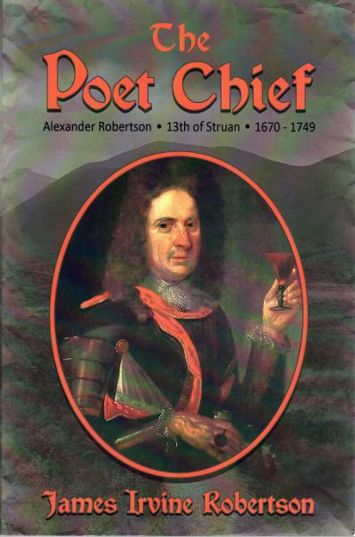 The Poet Chief