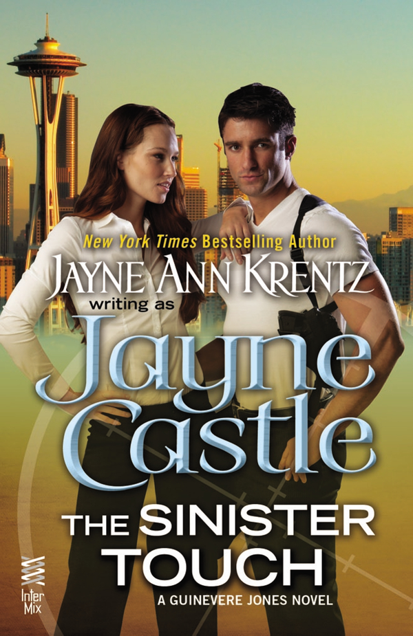 The Sinister Touch By: Jayne Castle