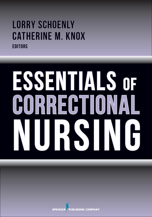 Essentials of Correctional Nursing