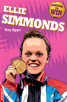 Ellie Simmonds EDGE: Dream to Win
